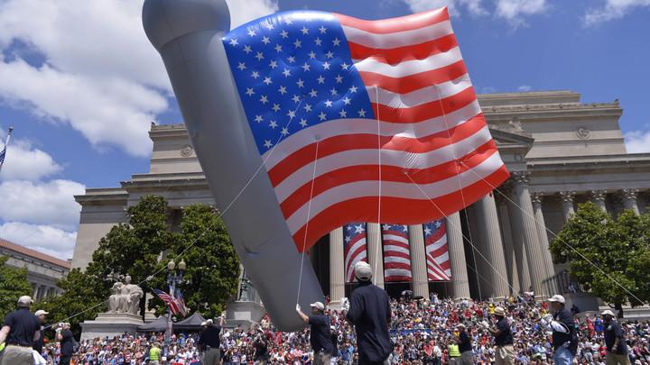 Вашингтон оставили без Дня независимости: Мэр отменила главный праздник страны