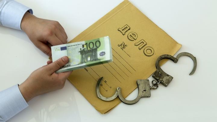 Стали известны подробности задержания инспектора ППС в Геленджике за взятку
