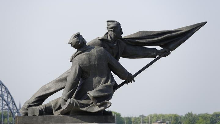 Прибалтика отказалась от постсоветского прозвища