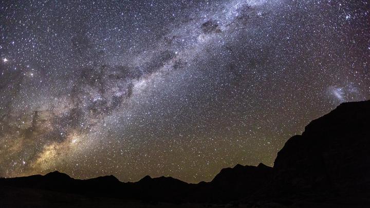Ученые раскрыли процесс зарождения жизни в космосе