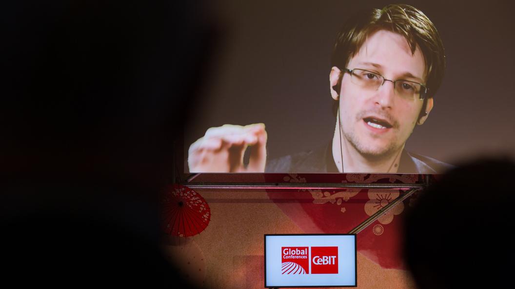 Сноуден запустил бета-версию смотрителя неприкосновенности жилища