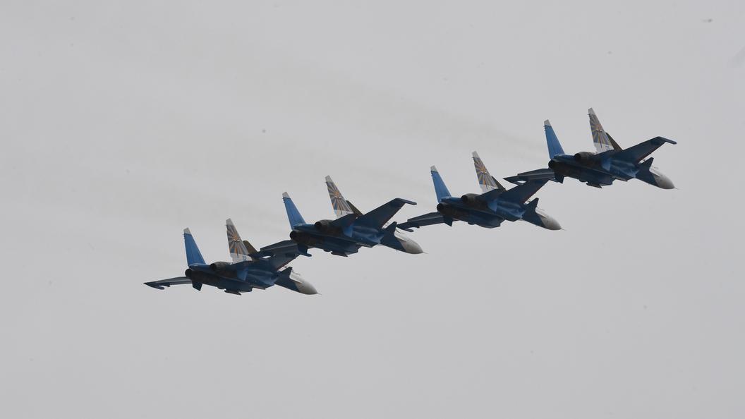 РФначала учения с применением С-300 вблизи границы с государством Украина