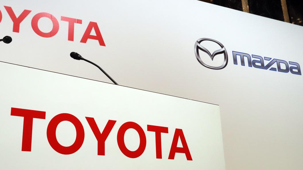 Toyota умерит пыл лихачей заунывными мелодиями