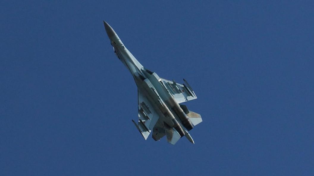 Стала известна дата старта серийных поставок истребителей Су-57