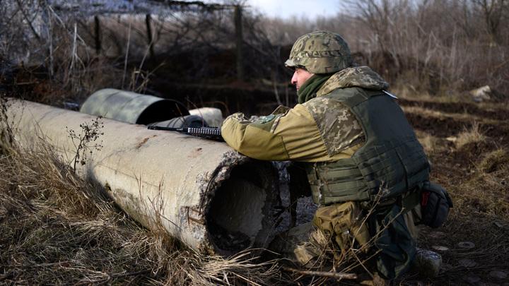 Двое убиты, трое ранены: В ЛНР рассказали о провале диверсантов ВСУ