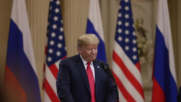 У агентов разведки США сдали нервы: Трамп оказался в темноте после слов о России