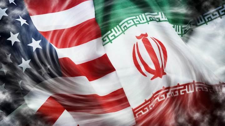 США плетут «оранжевые» сети для Ирана