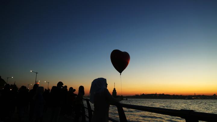 В Турции упрекнули Германию за незнание русских туристов