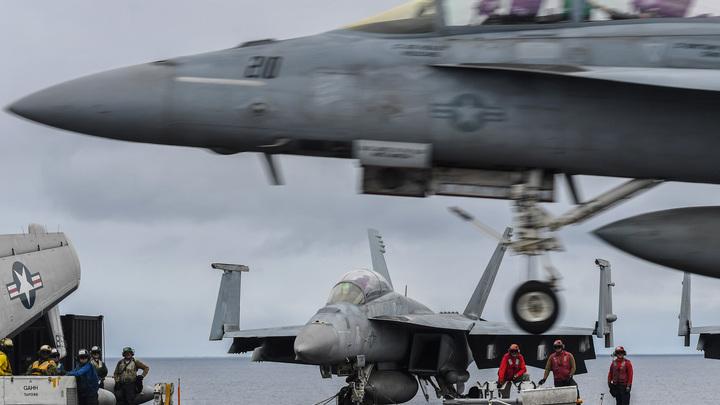 Шведы вздрогнули: США и НАТО подставляют страну под удар России