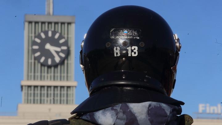 У них не смех, а слёзы на глазах: В организации ветеранов Альфы объяснили жест полковника ФСБ в отставке