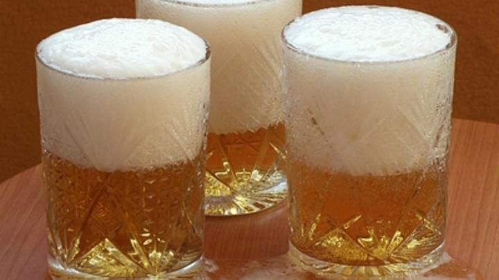 Бутылка пива дешевле воды: Союз пивоваров попросил Силуанова о минимальной цене на пенный напиток