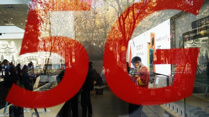 Британцы утверждают: В пандемии COVID-19 виноваты сети 5G