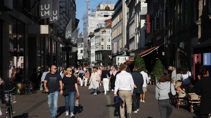 Власти Дании вернули страну к жизни до пандемии