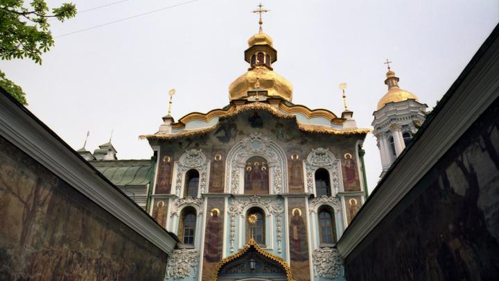 И другой Церкви там нет: Крестный ход в Киеве показал наглядный провал украинских раскольников