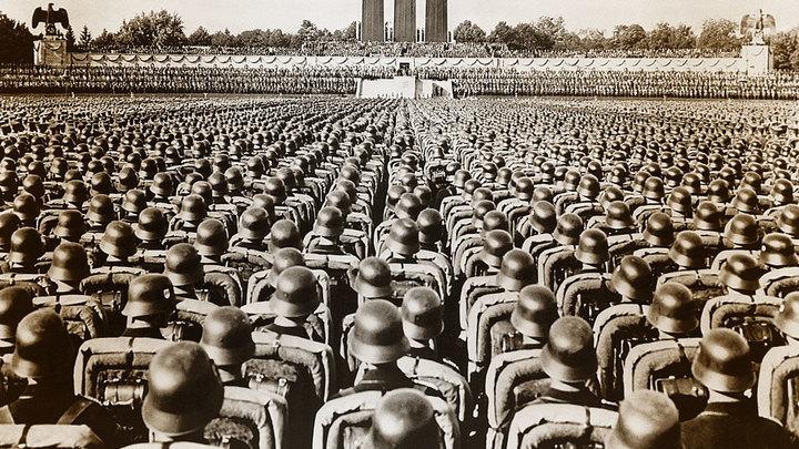 Вторую мировую войну заказали США ради победы над Англией