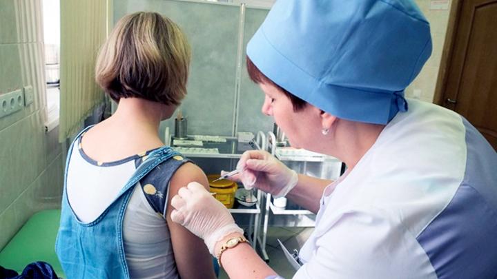 Адыгея получила первую партию вакцины от коронавируса