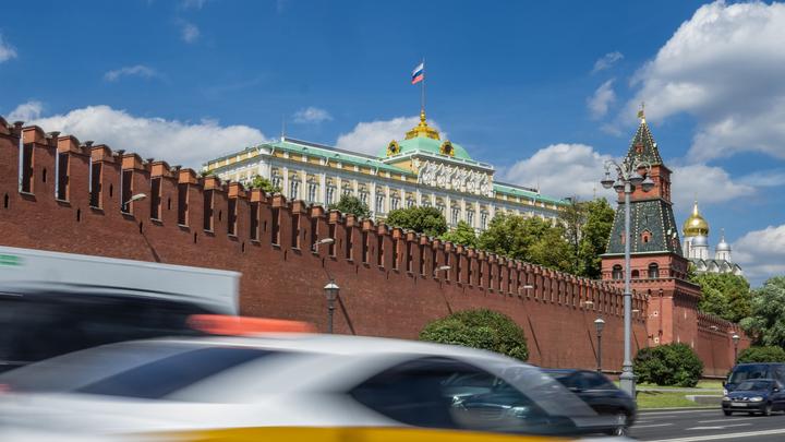 России сделали предупредительный выстрел