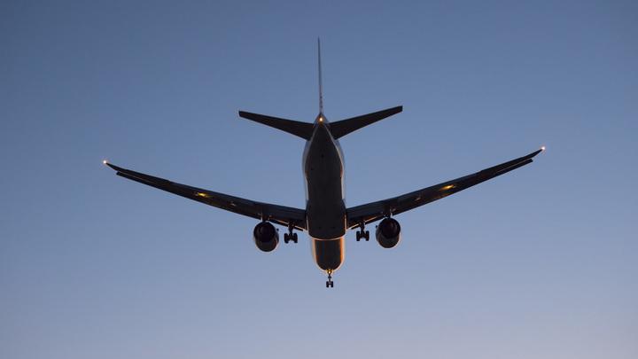Сочи и Красноярск свяжет прямой авиарейс
