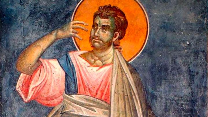 Чудеса ветхозаветного предсказателя. Пророк Аввакум. Церковный календарь на 15 декабря