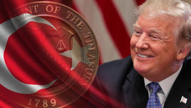 Трамп уступил Эрдогана Путину