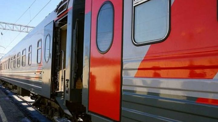«Лыжная стрела» свяжет Ростов и Красную Поляну: график движения поезда и цена билетов