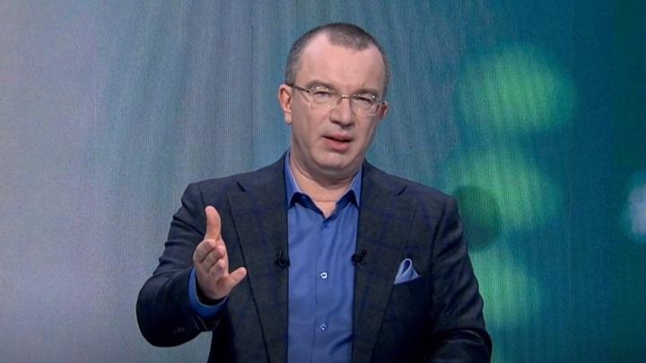Пронько уместил интервью Лаврова в одной фразе. Осталось донести до ЦБ и Минфина