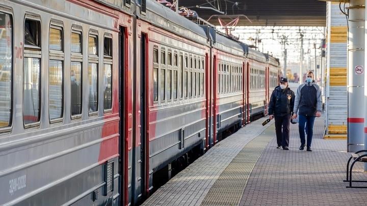 Купить ж/д билеты на курорты Краснодарского края теперь можно за 4 месяца