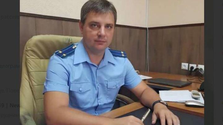 В Ростовской области прокурор за взятку в 1,1 млн рублей получил восемь лет. Условно