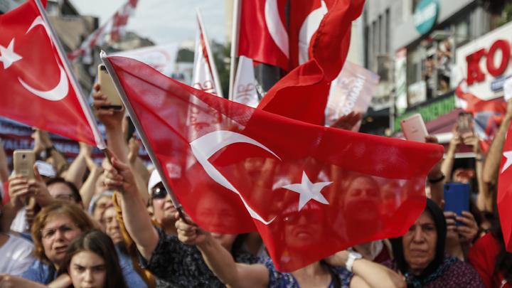 Эрдоган проиграл Стамбул. Проиграет ли Турцию