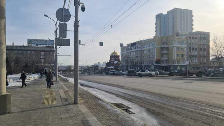 Мэрия Новосибирска запустила голосование о переименовании площади Свердлова