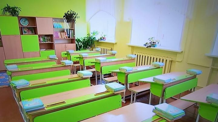Пора краски и шпателей: Стало известно сколько школ отремонтируют на Кубани