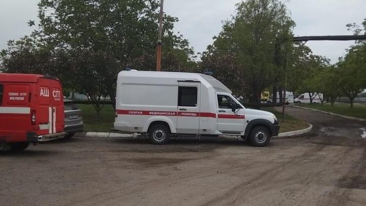 Скончалась двенадцатая жертва массового отравления газом на очистных под Таганрогом