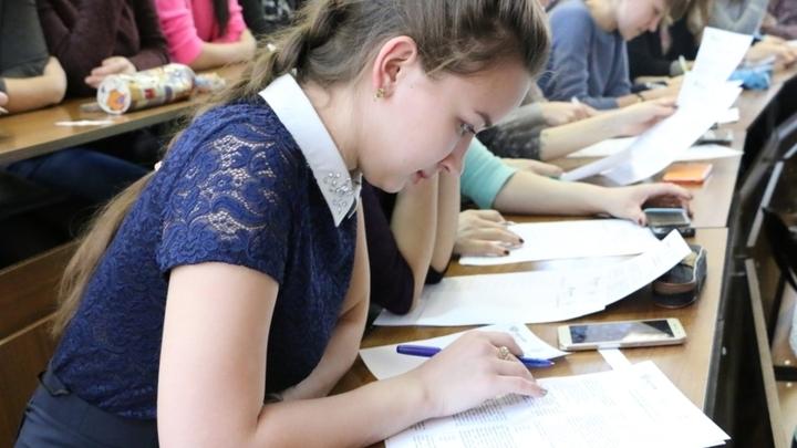 Такое впервые: Кубанским абитуриентам выплатят по 100 тысяч рублей