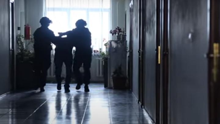 В Армении задержаны фальшивомонетчики