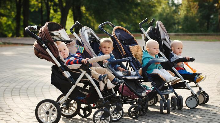В Краснодарском крае с начала года многодетным семьям хотят давать деньги вместо земли