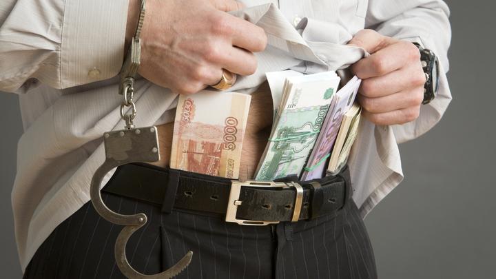 В Краснодаре 21 полицейский скрыл свои доходы