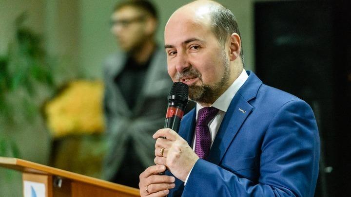 Директора сочинского санатория Знание Дмитрия Богданова поместили под домашний арест