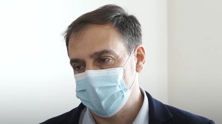 Власти Кузбасса объяснили возврат жестких ограничений по коронавирусу