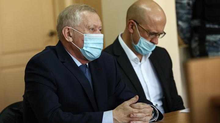 Областной суд отказался смягчить приговор экс-мэру Челябинска Евгению Тефтелеву