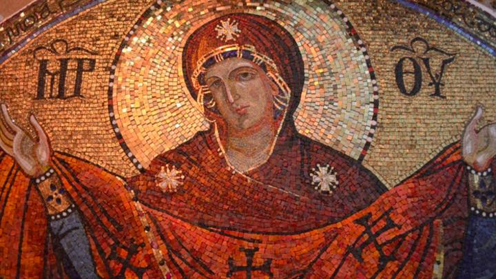 Самый русский праздник. Покров Пресвятой Богородицы. Церковный календарь на 14 октября
