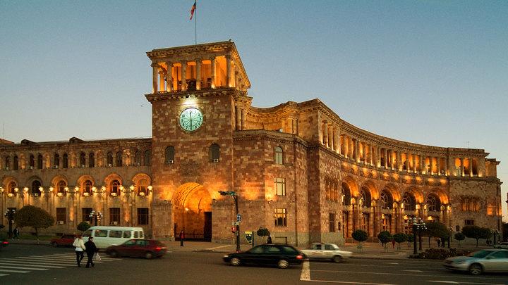 Президентские выборы в Армении: Саркисян заменил и дополнил Саргсяна