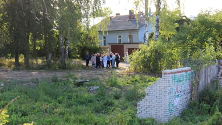 14-этажный дом на улице Жарова в Иванове строить не будут