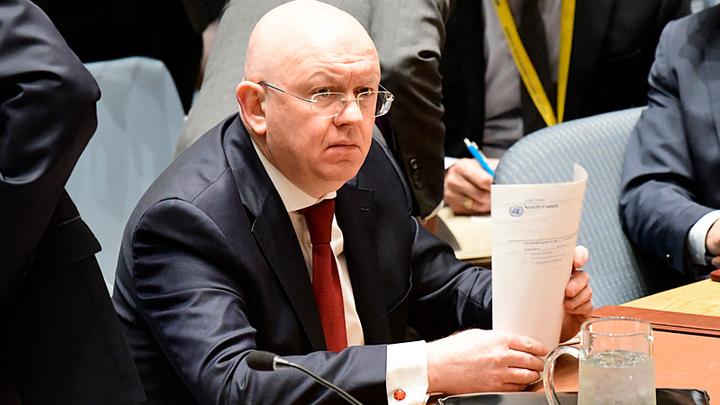 Тайна резолюции Совбеза ООН номер 2593: Как русский посол Небензя раскусил Байдена