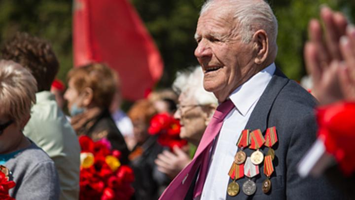 День Победы 9 мая 2021 года в Тольятти: где и что будет проходить