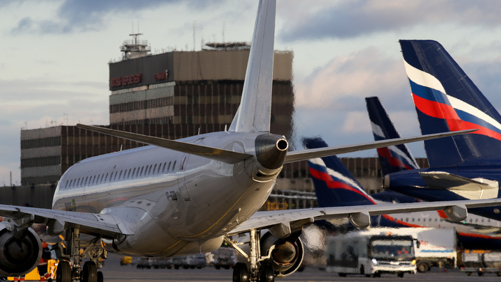 Пена для бритья опаснее травмата: В Ростове-на-Дону экстренно сел самолёт из-за вооружённого пассажира