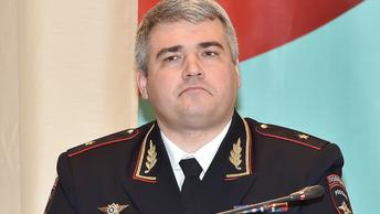 Генерал-майор Черников стал новым главой ГИБДД