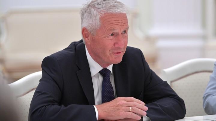 Ruxit – не нужен, нужно вернуть России право голоса в ПАСЕ – генсек Совета Европы