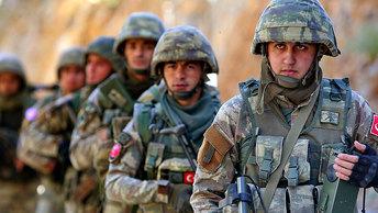 Турция подключилась к операции в Сирии