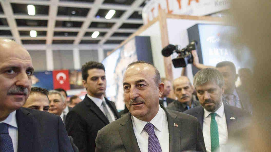 Турция поднимет субсидии российским туркомпаниям до 9 тысяч долларов
