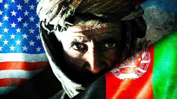 Лавров потребовал от США поторопиться из Афганистана